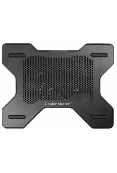 "Cooler Master Notepal X-Lite 15.4"" 14cm Fanlı Notebook Soğutucu (R9-NBC-XLIT-GP)"