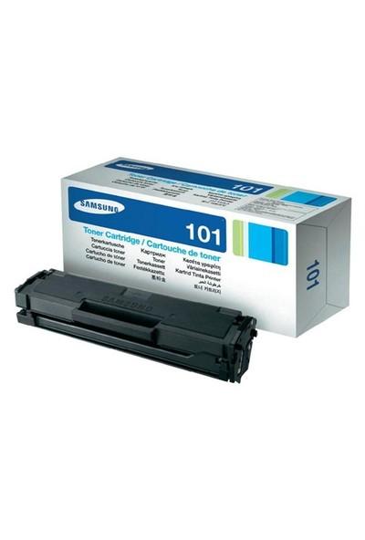 Samsung MLT-D101S 1500 Sayfa Kapasiteli Siyah Toner