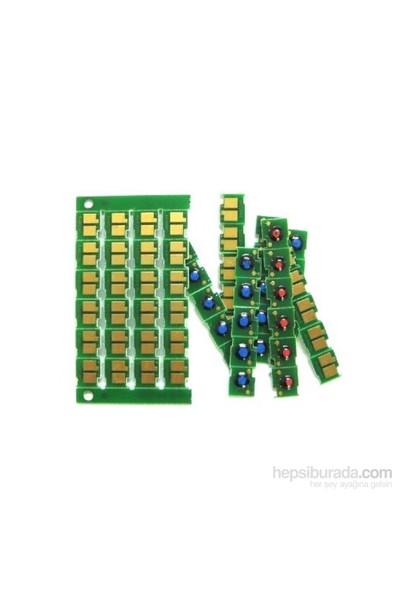 Retech Canon Crg 728 Chip 5 Adet Mf4410 Mf4450 Mf4550 Mf4580 Mf4730