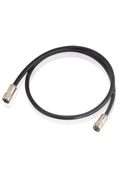 Engenius Rg213 N Erkek Vidalı Konnektör+Mil-C-17 3 Mt Kablo