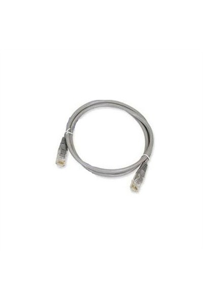 Patch Cable Cat6 1Mt Utp