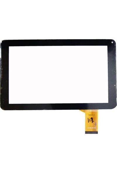 Freelander Pd60-C 9 İnç Tablet Dokunmatik Ekran