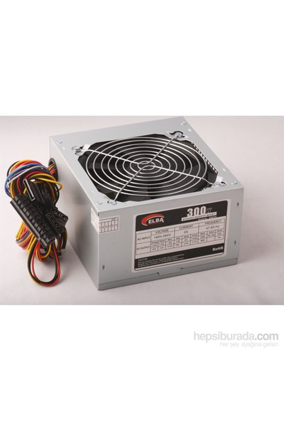 Elba New 300W Power Supply