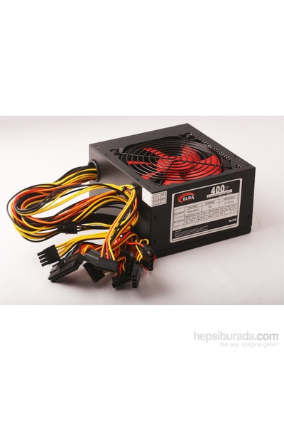 Elba New 400W Power Supply