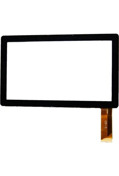 Rowell Genius Tab Rv500 7 İnç Dokunmatik Ekran