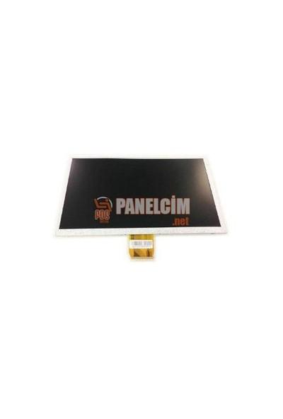 Quatronic Qpad 9002 9 İnç Lcd Ekran (Nmr)