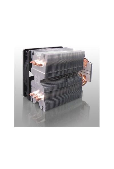 Xigmatek SD1283 GAIA Tüm/775 CPU Fan