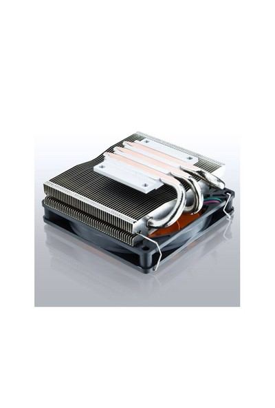 Xigmatek LD963 Praeton İntel i3/i5/i7 + Amd CPU Fan