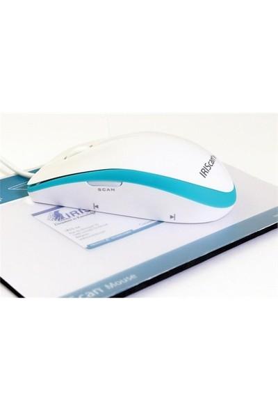 IRIScan Mouse Executive 2 Beyaz (Windows+Mac Uyumlu)