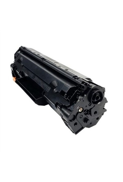 hementoner Canon Crg 737 Muadil Toner