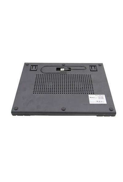 """V-net 325Z 2x60mm Fan 15,6"""" Notebook Soğutucusu"""