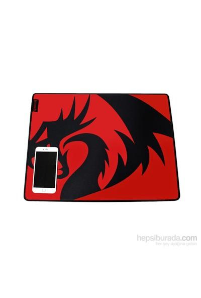 Redragon Kunlun 500x400x6 Oyuncu Mouse Pad 70340