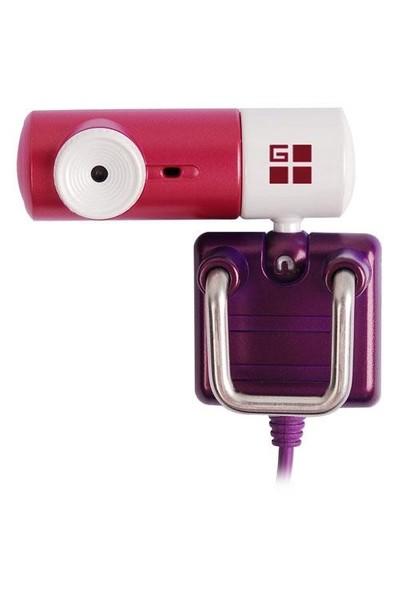 G-Cube Gwt-835B Berry-Tini Travel Tini Webcam