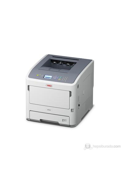 Oki B721DN Dublex Mono Laser Yazıcı