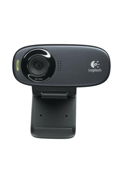 Logitech C310 HD Webcam (960-000586)