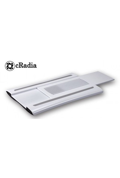 Cradia CRF-302 Butterfly Enhanced Notebook Soğutucu