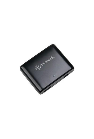 Tunçmatik Powernote Mobile Micro 90W USB Adaptör (TSK3801)