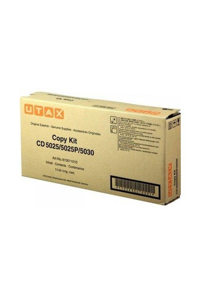 Utax Cd-5025-5025P-5030 Toner