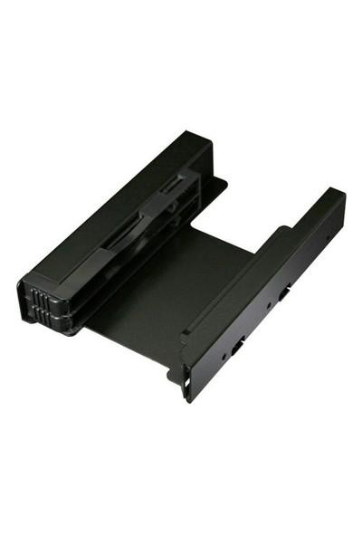 Icy Dock EZ-FIT PRO 2.5 inç x 2 Yuva 3.5 inç Çevirici Disk Kızağı (MB082SP)