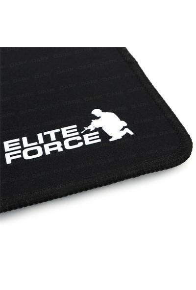 Dark Elite Force Serisi Mikro Dokumalı Yüksek Performans Oyuncu MousePad (850x400mm)(DK-AC-MPAD04)