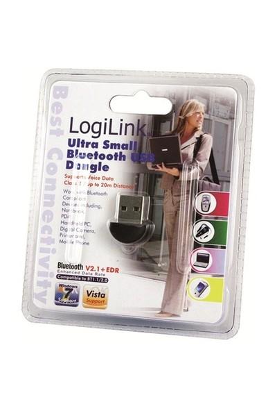 Logilink BT0006 Mini Bluetooth USB Dongle