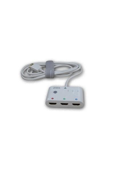 Prolink Mp201 3X1 Hdmı Switcher