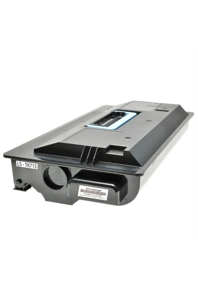 Retech Kyocera Mıta Km 2540 Dp Toner Muadil Yazıcı Kartuş