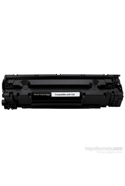 Kripto Canon İ Sensys Mf4410 Toner Muadil Yazıcı Kartuş