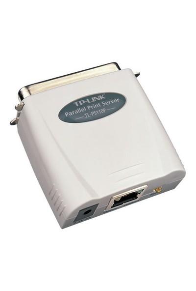 TP-LINK TL-PS110P Tek Paralel Portlu Print Server