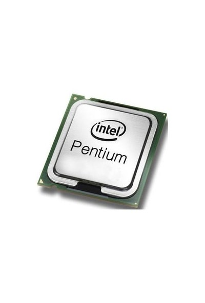 Intel Sandy Brige Pentium G860 3Ghz 3Mb Cache İşlemci