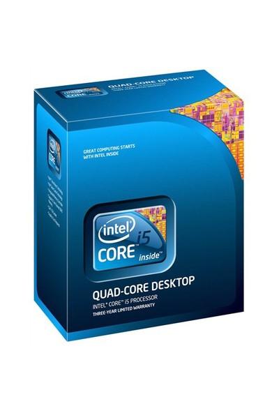 Intel Core i5 650 3.2Ghz 4Mb Cache LGA1156 İşlemci