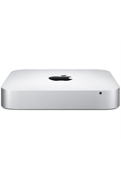 Apple Mac Mini Intel Core i5 2.8GHz 8GB 1TB Mini Masaüstü Bilgisayar MGEQ2TU/A