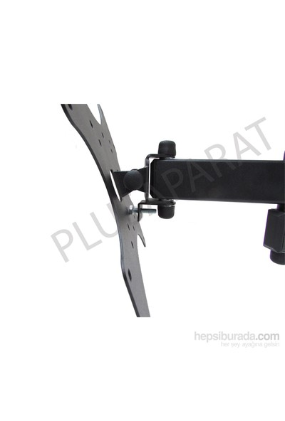 Plus Aparat HA-17/32 LED/LCD Hareketli Monitör Askı Aparatı + Su Terazisi