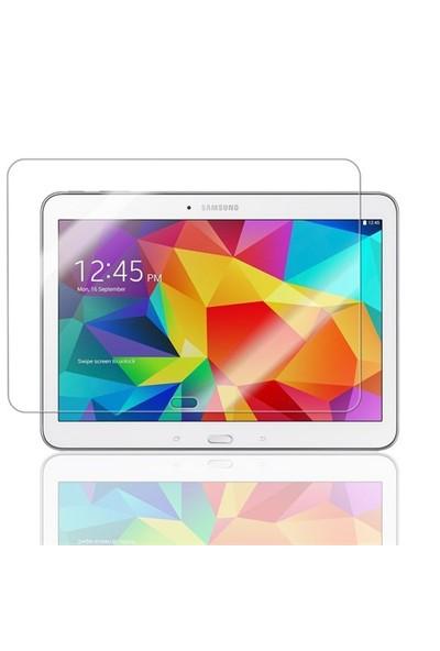 """Mobee Temperli Cam Ekran Koruyucu Samsung Galaxy Tab 4 T530 10.1"""" Kırılmaz Film"""