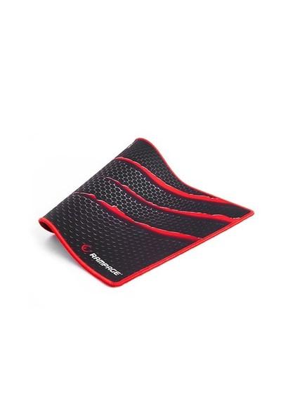 Rampage 300268 400x320x4mm Kırmızı Dikişli Oyuncu Mouse Pad
