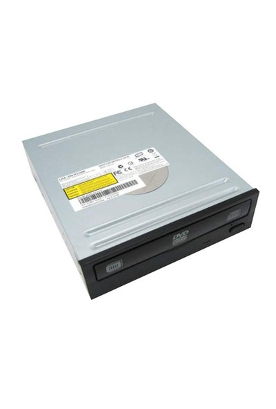 Lite-On 24X Sata Siyah Dvd Yazıcı (iHAS124)