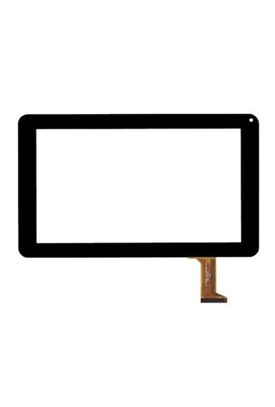 Tastech D-901 9 İnç Dokunmatik Ekran