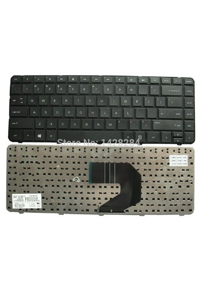 Hp 430 Laptop Klavye