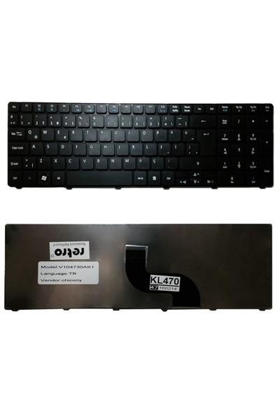 Packard Bell Tm86 Laptop Klavye