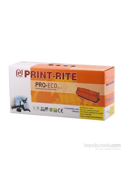 Prınt-Rıte Hp Cb542a Sarı Toner