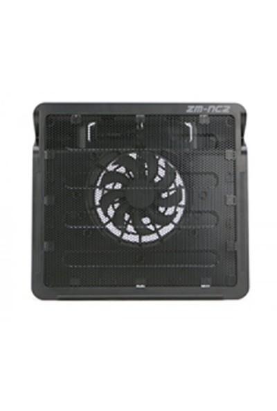 "Zalman ZM-NC2 140mm FAN 12""-16"" Ultra Sessiz Notebook Soğutucu"