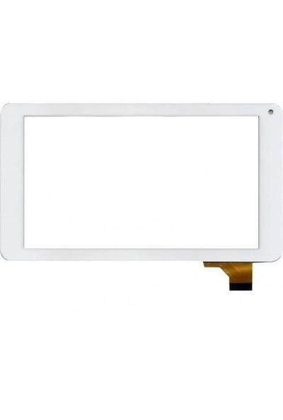 Hometech Premium 7 İnç Dokunmatik Ekran