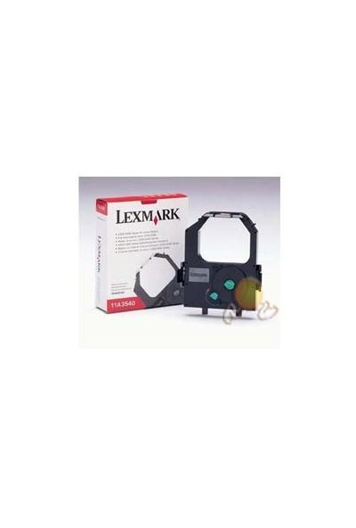 Lexmark 11A3540 Şerit