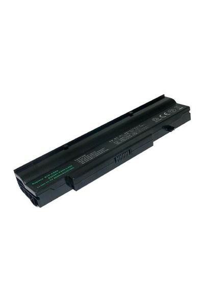 Hyperlife FUJITSU SIEMENS Esprimo Mobile V5505 Serisi Uyumlu Notebook Batarya HL-FS001