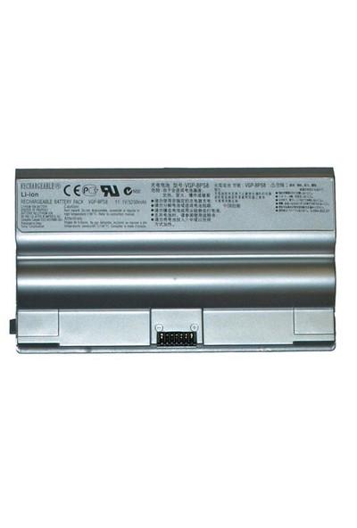 Hyperlife SONY Vaio VGN-FZ Serisi Uyumlu Notebook Batarya HL-SN013