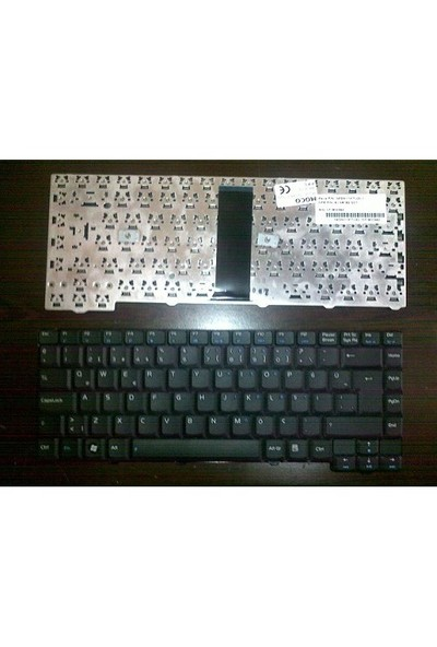 Asus F3s 04Gnı11ktu20-1 Laptop Klavye