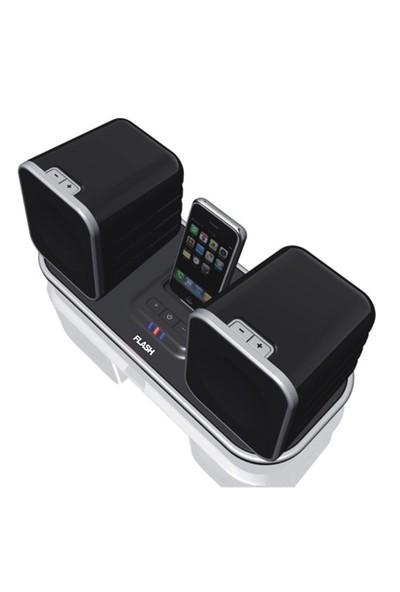 Flash FDS-800 Kablosuz iPhone Notebook Mp3 Player Digital Speaker