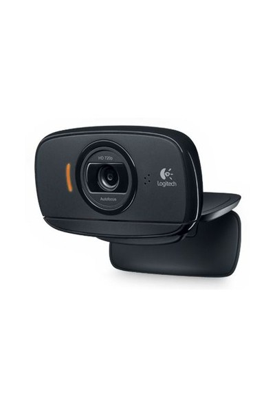 Logitech C525 HD Webcam 960-001064