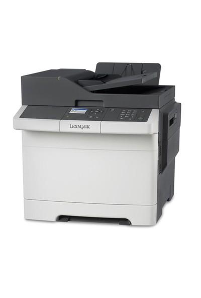 Lexmark CX310DN Fotokopi + Tarayıcı + Laser Yazıcı 1.400 Sayfa Siyah 750 Sayfa Airprint Renkli Toner