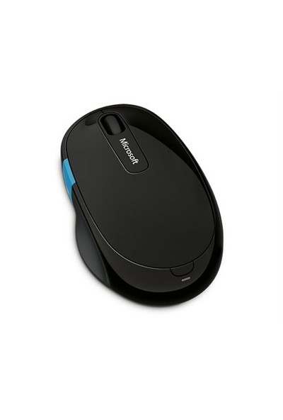 Microsoft Sculpt Comfort Desktop Kablosuz Siyah Klavye Mouse Set (L3V-00016)